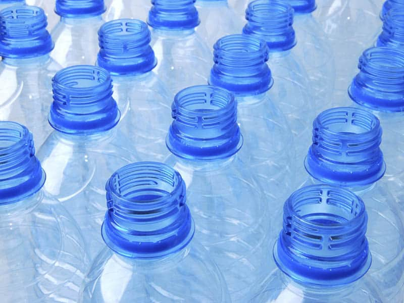 Polypropylene Caps and Bottles