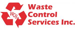 WCS recycling logo