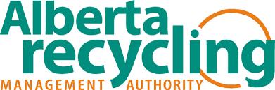 Alberta Recycling logo